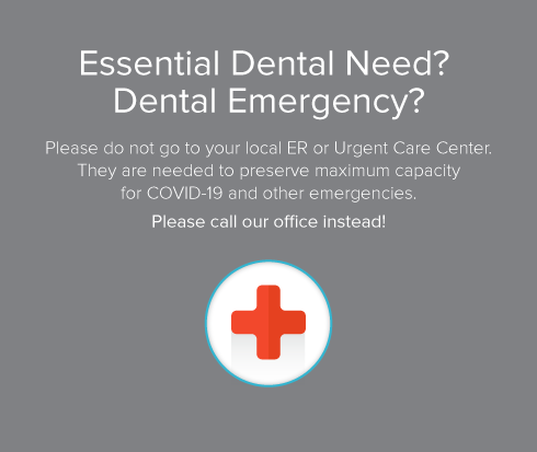 Essential Dental Need & Dental Emergency - Olathe South Dentistry